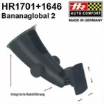 Turm Haftsauger Richter 1701+ HR 1646 Banana Global 2